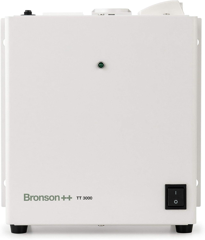 Aislaci/ón//Aislador 3000 vatios 230 Volt TT 3000 Transformador de Aislamiento Bronson+