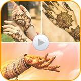 Mehndi Designs Easy Videos - Latest 2017