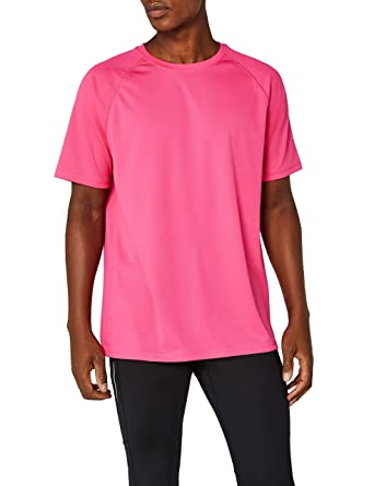 de785276fc65 Fruit of the Loom Herren T-Shirt Performance  Amazon.de  Bekleidung