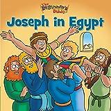 The Beginner's Bible Joseph in Egypt