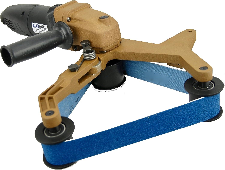 BLUEROCK BBS-40A + 50 Belts (CN) featured image 3