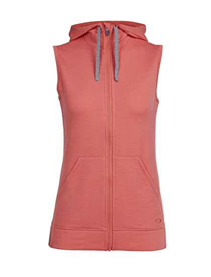 9268233223 Amazon.com: Icebreaker Merino Women's Dia Vest, Merino Wool: Clothing