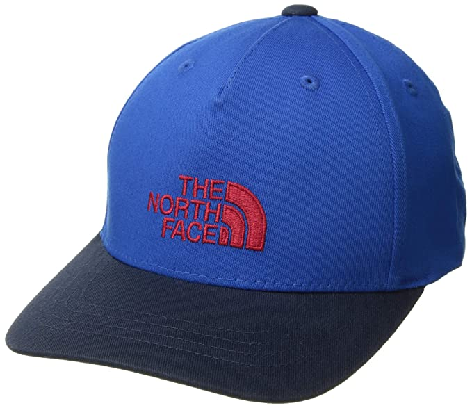 7cf0ef7d5eacc The North Face Youth Flex Fit Hat Large XLarge TurkishSea Blue Rd
