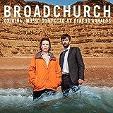 Broadchurch (Original Music Soundtrack)
