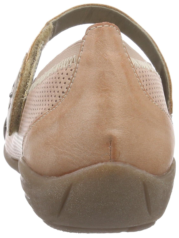 Remonte D4626 Damen Geschlossene Geschlossene Geschlossene Ballerinas 3a1be7