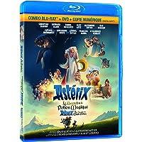 Asterix: Secret Magic Potion [Blu-ray] (Bilingual)