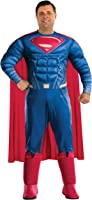 Rubie's Plus Size Deluxe Dawn Of Justice Superman Costume