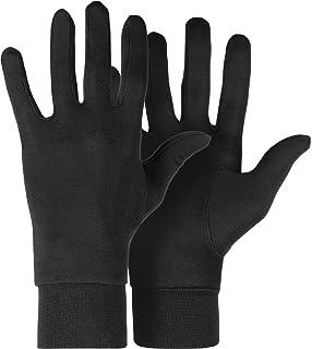 Roeckl Handschuhe Fingerhandschuh grau Kapela Gr.S Touchscreen Compatibel Handy