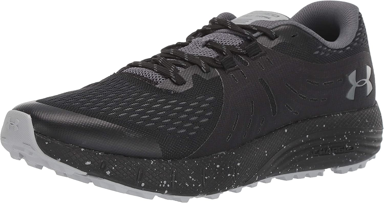 Under Armour Charged Bandit Trail Sneaker para hombre: Amazon.es: Zapatos y complementos