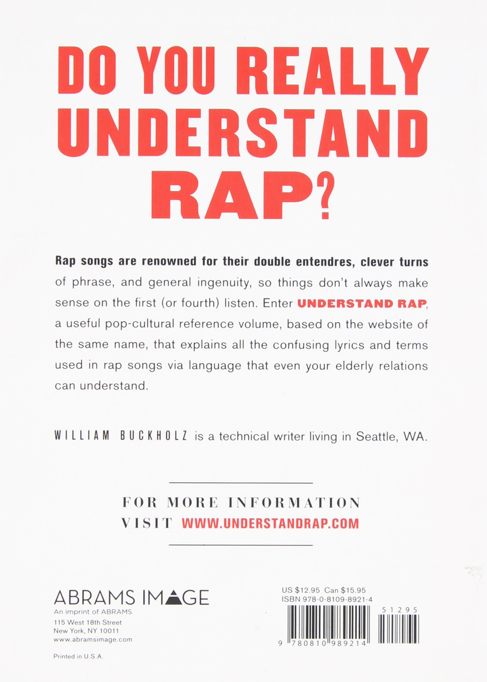 Understanding Rap Explanations Of Confusing Rap Lyrics You And Your