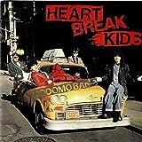 HEART BREAK KIDS