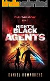 Night's Black Agents (Paxton Locke Book 2)