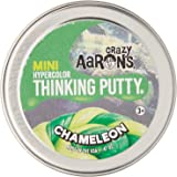 """Crazy Aaron's Thinking Putty - Chameleon Hypercolor 2"""" Tin .47oz"""
