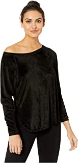 product image for Hard Tail Womens Long Sleeve Shoulder Side Raglan Tee