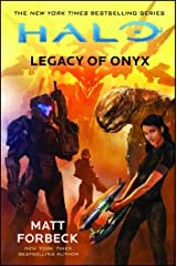 Halo: Legacy of Onyx Kindle Edition