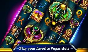 Vegas Win from Infiapps