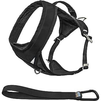 Amazon Com Kurgo 01287 Go Tech Adventure Dog Harness