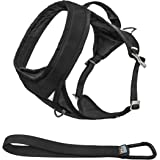 Kurgo Go-Tech (TM) Everyday Reflective Dog Harness for Running, Hiking & Walking Harness