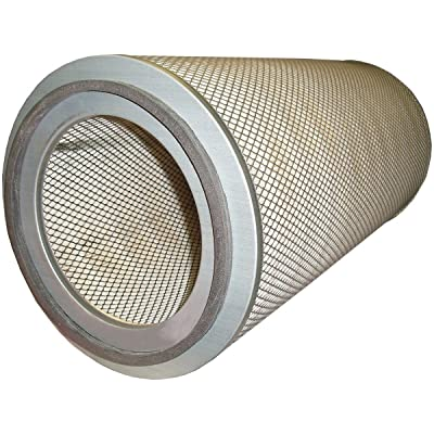Luber-finer LAF6880 Heavy Duty Air Filter: Automotive