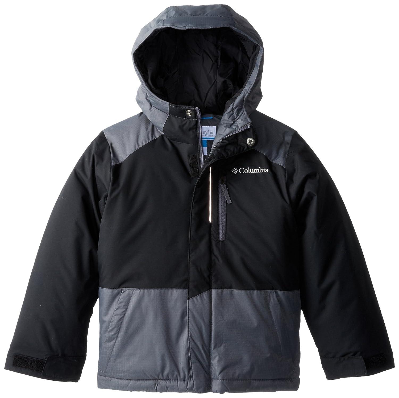5ce399c50 Amazon.com: Columbia Boys' Lightning Lift Jacket: Clothing