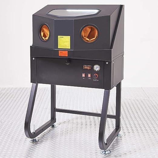 Hochdruck Teilewaschgerät Mit Thermostat 185 Liter Baumarkt