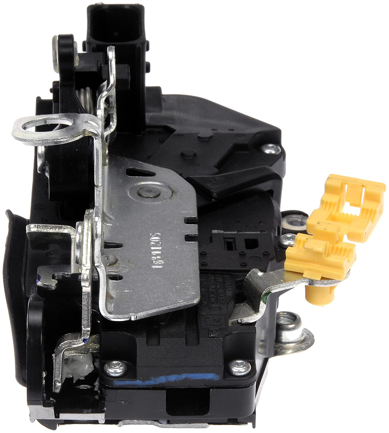 Amazon.com: Dorman 931-303 Front Drivers Side Door Lock Actuator Motor for  Select Chevrolet/GMC / Cadillac Trucks: Automotive