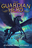 The Guardian Herd: Stormbound (The Guardian Herd Series Book 2)