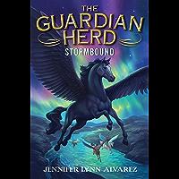 The Guardian Herd: Stormbound (The Guardian Herd Series Book 2)