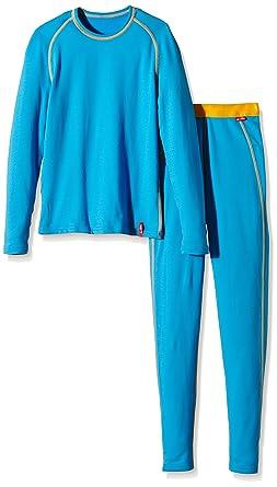 Slamtex Lã-ffler - Set de ropa interior infantil, tamaño 12-13 años