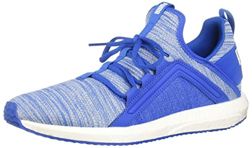 b6076cc3cfb167 Puma Men s Mega NRGY Knit Sneaker  Buy Online at Low Prices in India ...