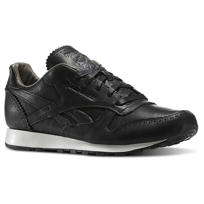 Herren Schuhe sneakers Reebok Classic Leather Lux Horween AQ9961  42.5 EU