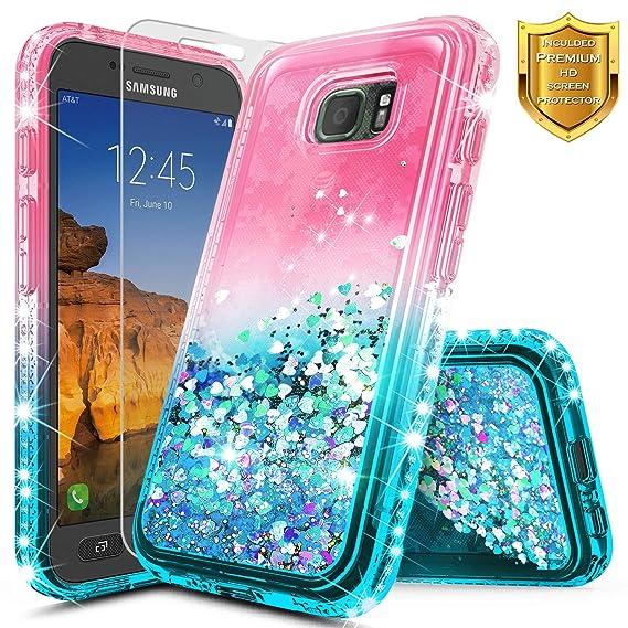 samsung s7 case glitter
