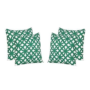 Amazon.com: Great Deal Furniture Althea - Cojines para ...