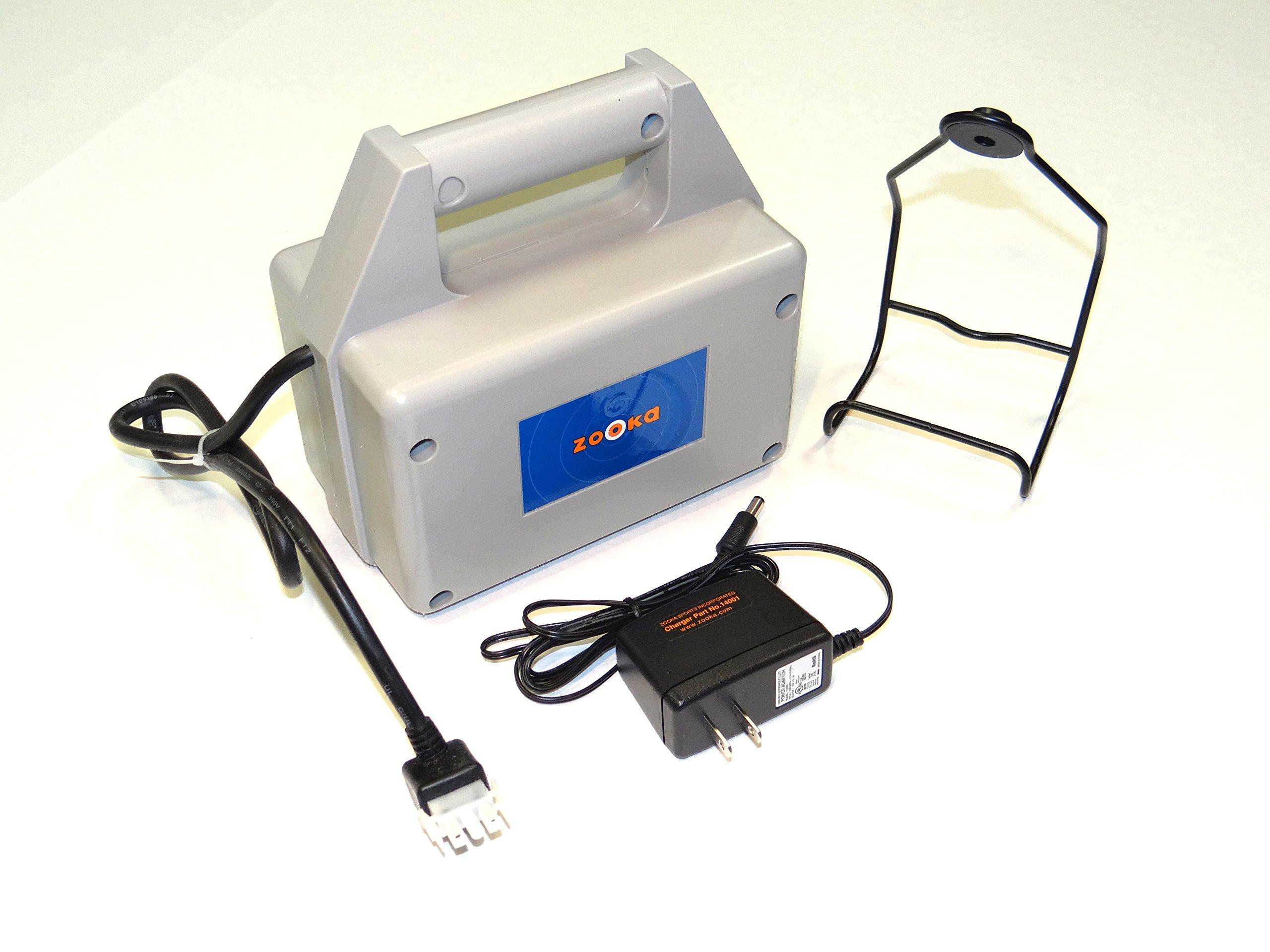 Zooka: EB-1 External Battery