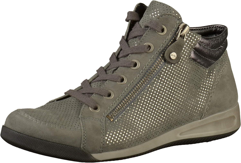 ARA Damen Rom Desert Boots