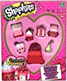 Shopkins Sweet Heart Collection Toy