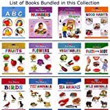 Picture Books Collection for Early Learning