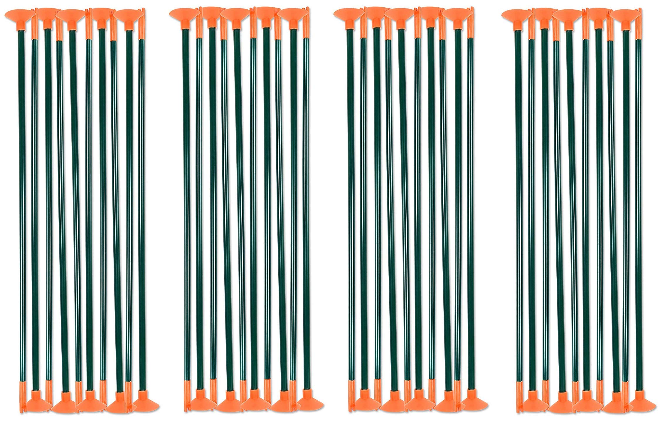 Sunny Days Entertainment Maxx Action Hunting Series 10-Pack Replacement Arrows (Fоur Расk) by Sunny Days Entertainment (Image #1)