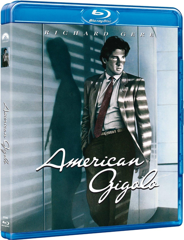 American Gigoló [Blu-ray]: Amazon.es: Richard Gere, Lauren Hutton ...