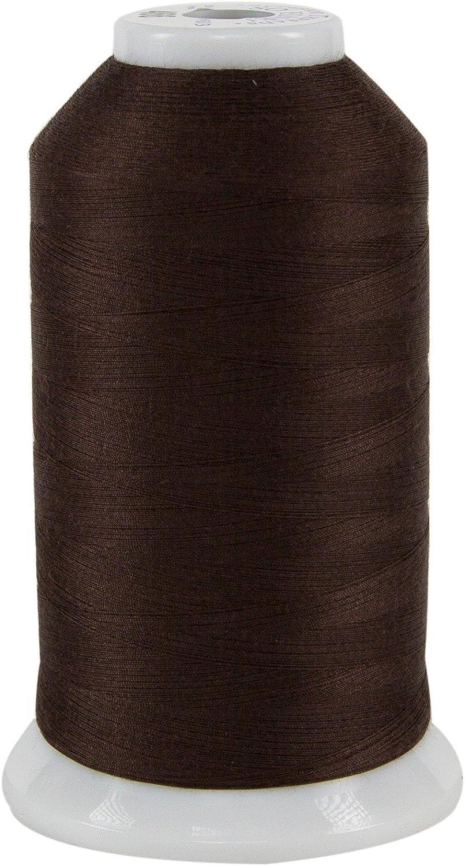 Superior Threads 13402-3035 Omni Brown Bear 40W Polyester Thread 6000 yd