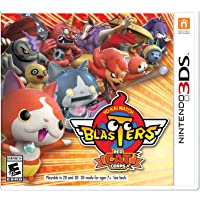 Yo-kai Watch Blasters: Red Cat Corps - Nintendo 3DS - Standard Edition