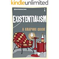 Introducing Existentialism: A Graphic Guide (Introducing...)