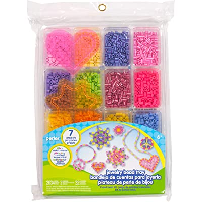 Perler Fusion Beads: Arts, Crafts & Sewing
