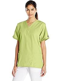 bb30e0950a4 Womens Medical Scrub Tops | Amazon.ca
