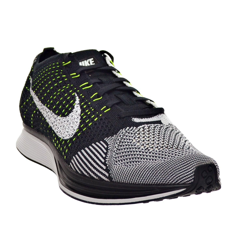 Nike Flyknit Racer negro