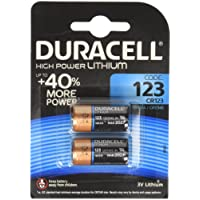Duracell Specialty Type 123 Ultra Lithium Photo 2 Battery