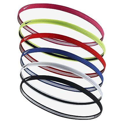 check out b684c 22a8e Nike Girl s Swoosh Sport Headband 2.0