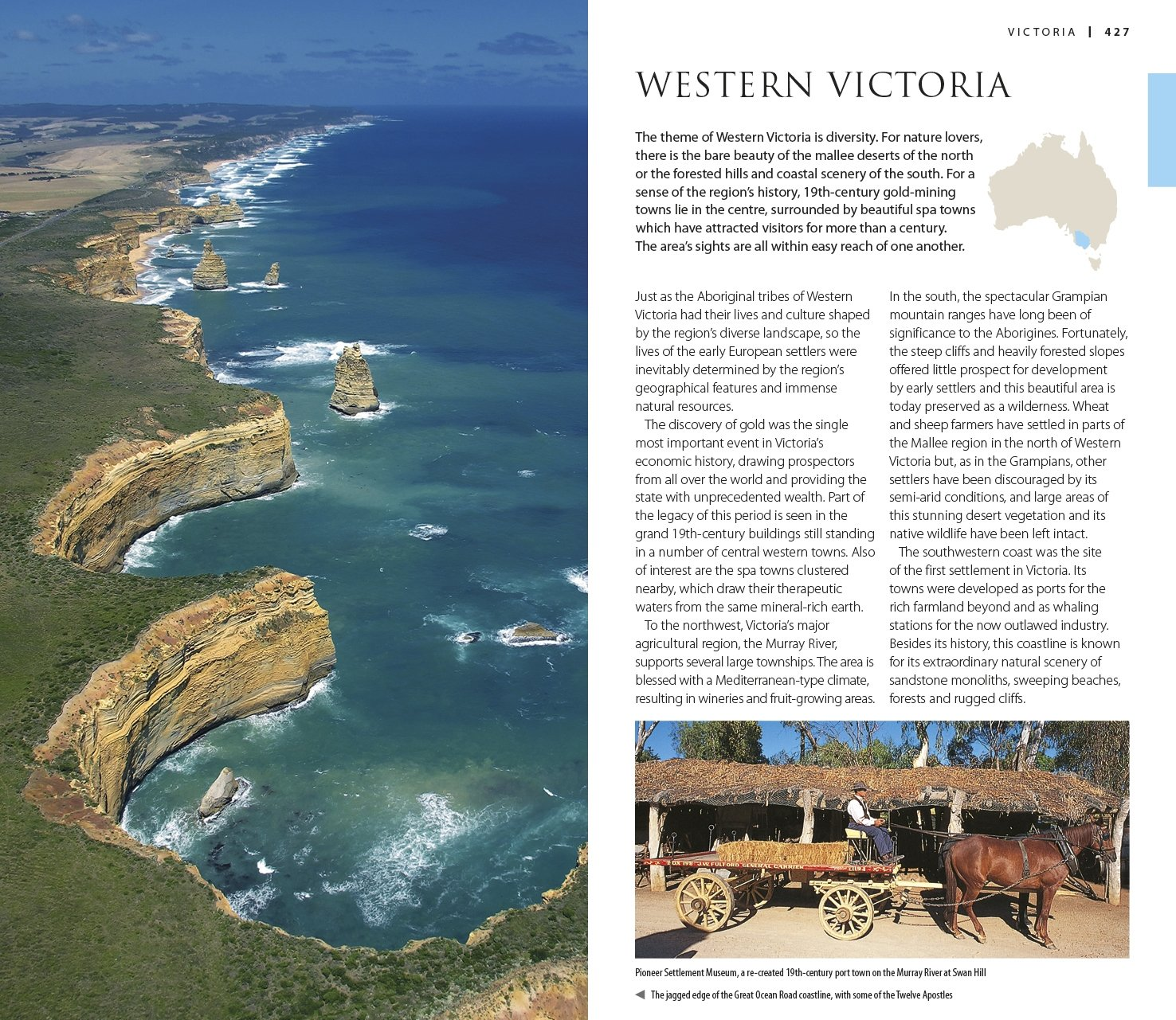 DK Eyewitness Travel Guide Australia - 81uuhVfig6L - Getting Down Under