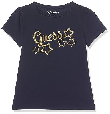 Guess SS T-Shirt Bambina