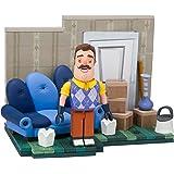 McFarlane Toys Hello Neighbor The Living Room...